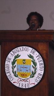 Dra. Marie Ramos