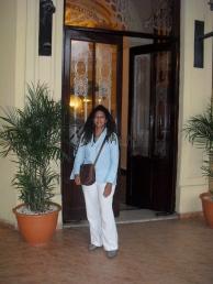 Hotel Plaza, La Habana.