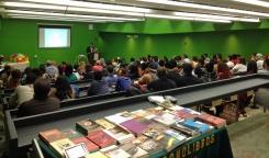 Anfiteatro Domingo Marrero - Facultad de Estudios Generales
