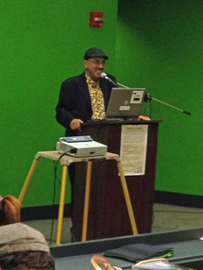 Prof. Juan A. Torres