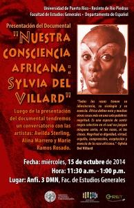Afiche Sylvia Del Villard(1)