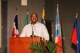 Dr. Carlos E. Severino - Rector