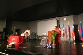 Dra. Palmira Ríos - Decana
