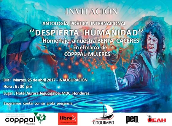 Invitación oficial